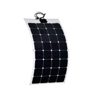 Solarmodule flexibel