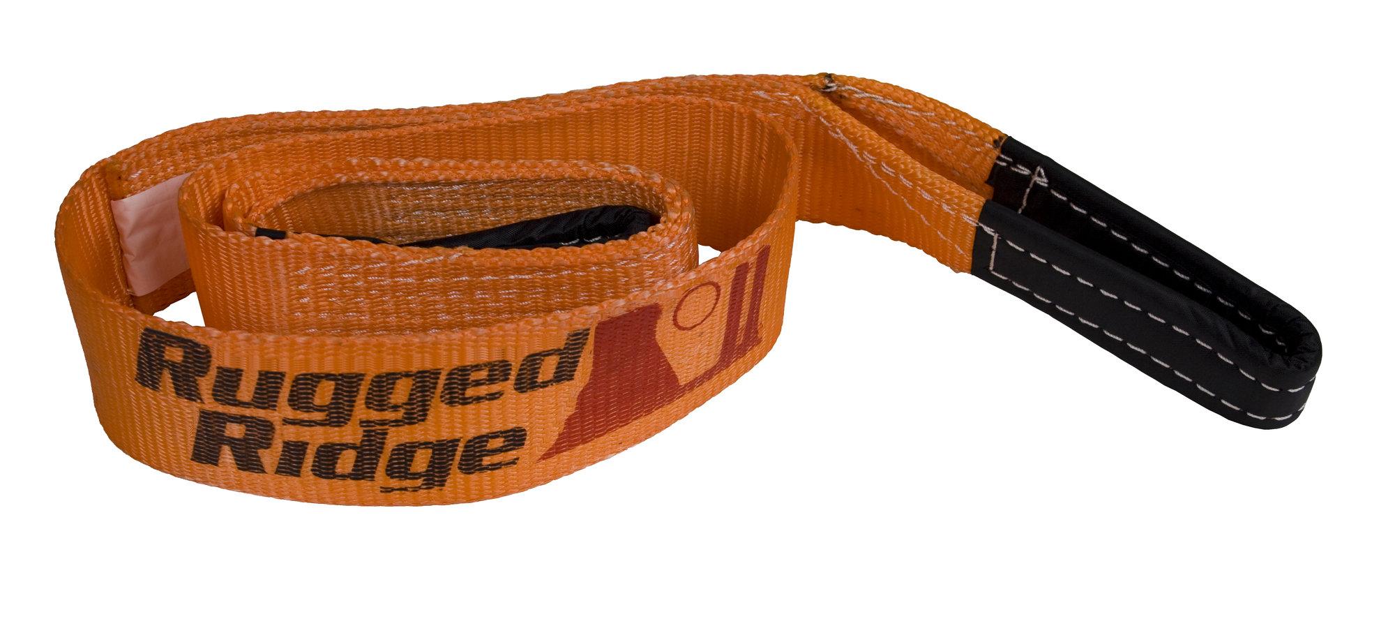 Baumgurt Rugged Ridge 50mm x 1.8m, 10 t Bruchlast