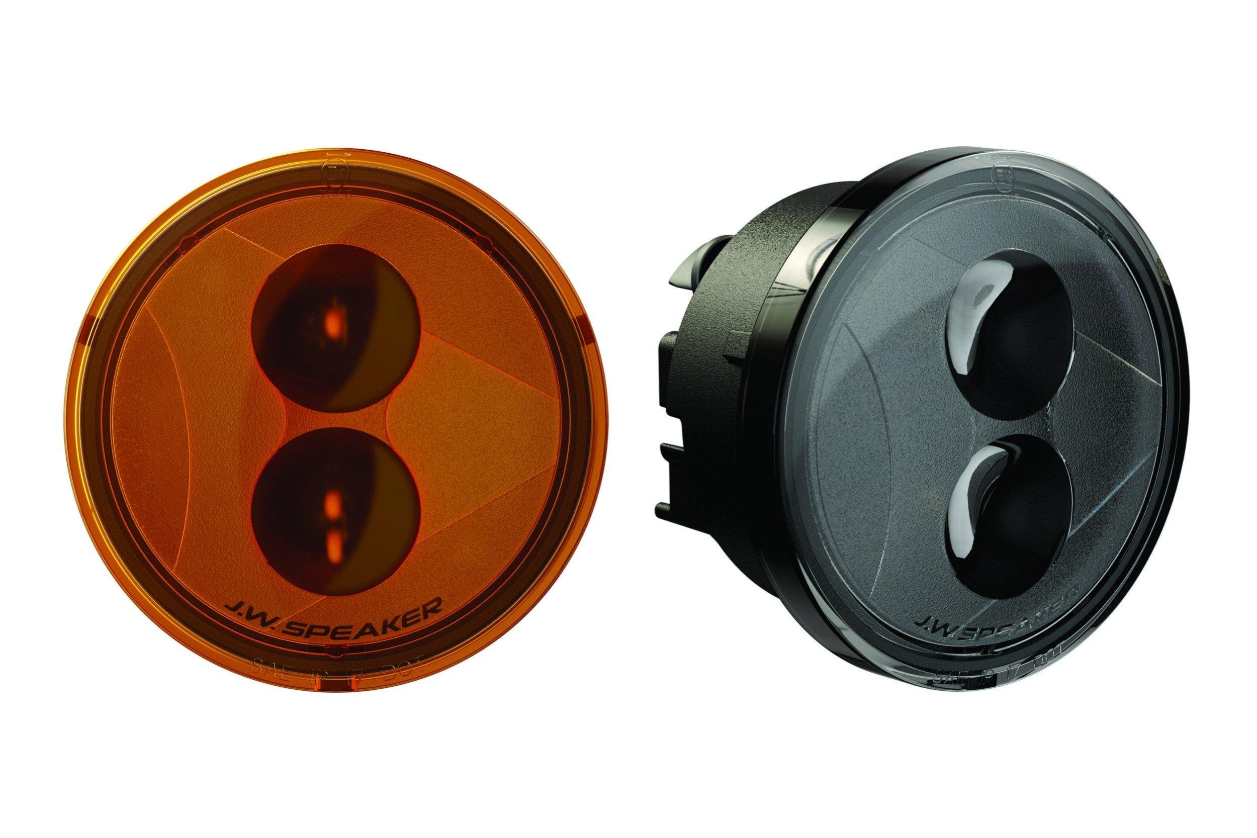 LED Blinkleuchten Set, J.W. Speaker Model 239 J2 Series