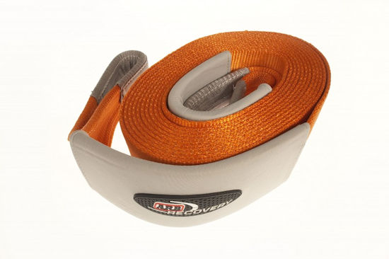 ARB Snatch Strap 9m x 60mm Bruchlast 8 t, 20% elastisch