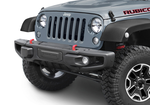 Jeep Wrangler Front Stossstange Rubicon 10th Anniversary