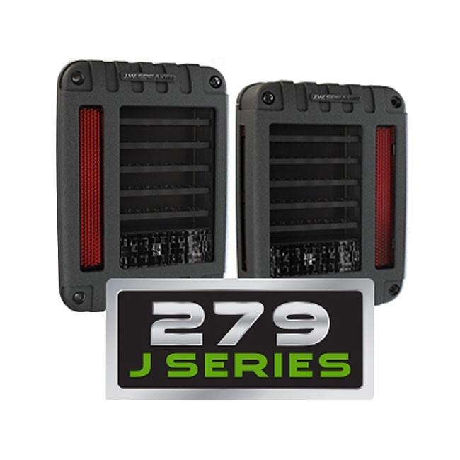 LED Rücklicht Set J.W. Speaker 279 J, für Jeep Wrangler JK