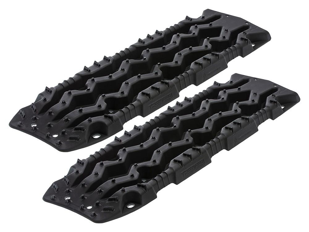 ARB TRED PRO Bergeboards (2 Stk) schwarz/schwarz