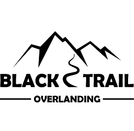 BLACK TRAIL - OVERLANDING