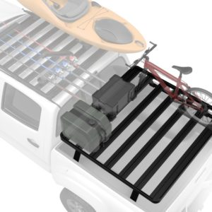Chevrolet Silverado Standard Pickup Truck (1987-Current) Slimline II Load Bed Rack Kit