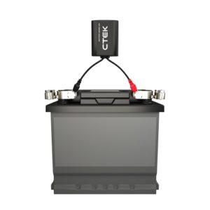 CTX mobile Batterieüberwachung - von CTEK