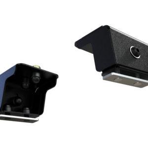 Befestigungsfüße - gewinkelt / 65 mm - von Front Runner