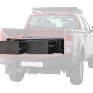 Ford Ranger T6 Schubladensystem - von Front Runner