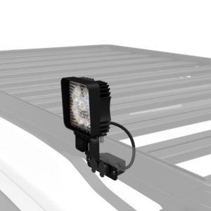 """4""""/100mm LED Arbeitsscheinwerfer mit Halterung - von Front Runner"""