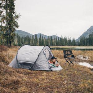Zelte und Markisen