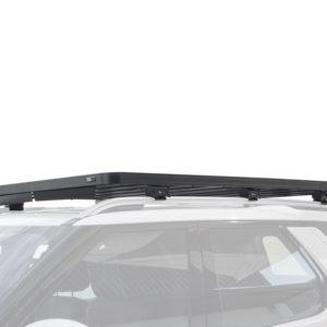 Audi Q7 (2005- 2010) Slimline II Dachträger Kit - von Front Runner