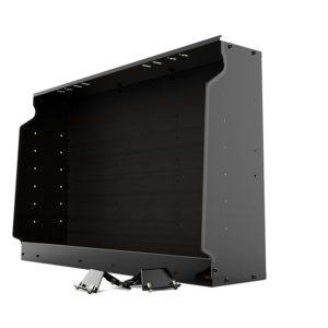 Front Runner Gullwing Box für den  Land Rover Defender TDI/TD5