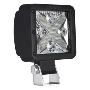 LED Arbeitsscheinwerfer Cube MX85-SP / 12V / Spot  - von Osram