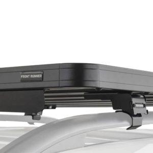 Chevrolet Captiva (2006 - Heute) Slimline II Dachträger Kit - von Front Runner