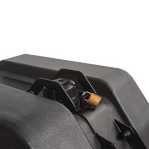 Abschließbarer Haltebügel für den Wassertank / 45L - von Front Runner