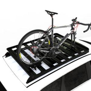Fahrradhalterung / Power Edition - von Front Runner