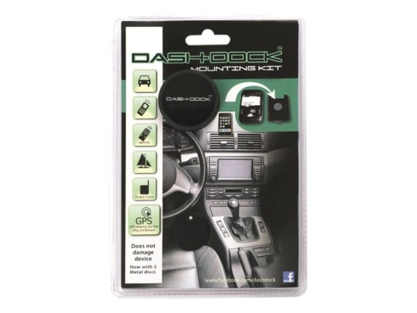 Dash Dock Magnetischer Gerätehalter
