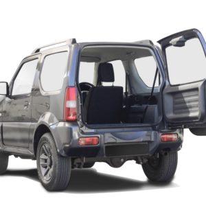 Suzuki Jimny Basisdeck - von Front Runner